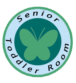 Senior Toddler Room, Longfield Academy